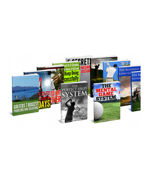 Secrets To Perfecting Your Golf