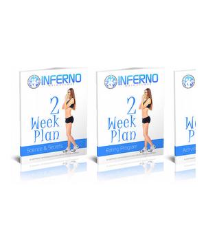 The 2 Week Weight Loss Program