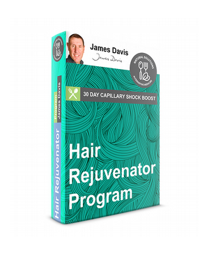 Hair Rejuvenation Program