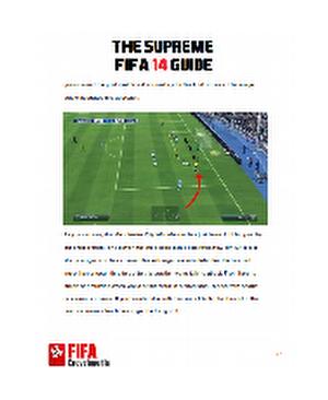 The supreme FIFA 14 guide