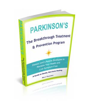 The Parkinson's - reversing Breakthrough
