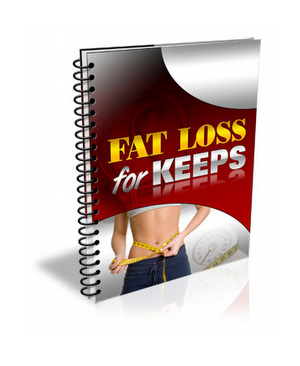 The only way to lose weight