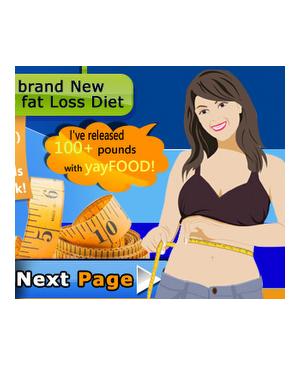 YAYfood fast weight loss