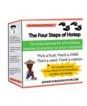 Improve The Food System