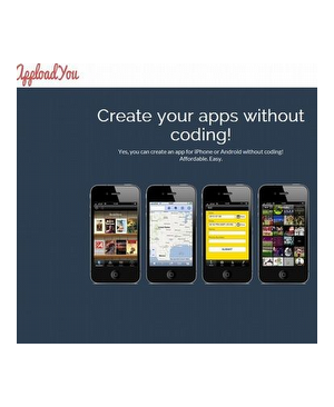 Create Apps Without Coding