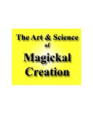 Discover Magickal Creation!