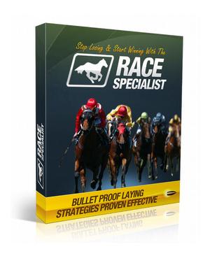 Horse Racing Method For Winning