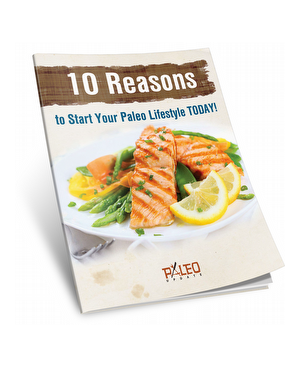 Start Your Paleo Lifestyle Today