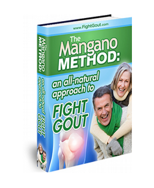 Get rid of gout pain