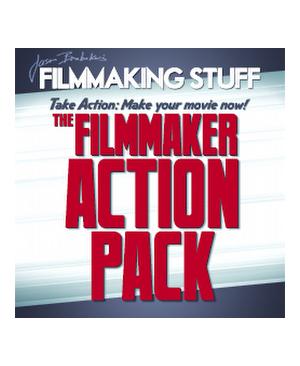 The Filmmaker Action Pack System