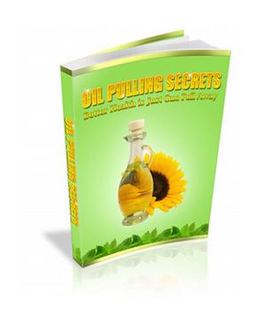 Oil Pulling Secrets - Tips