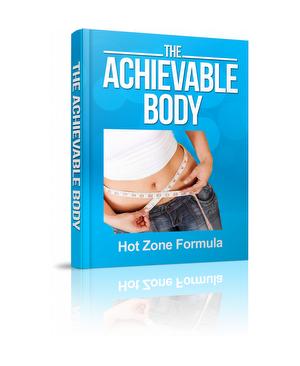 The Achievable Body eBook