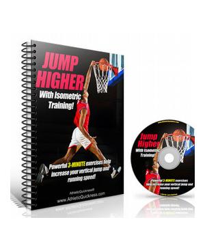 Jump Higher Training Manual