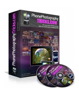 Phone photography tricks
