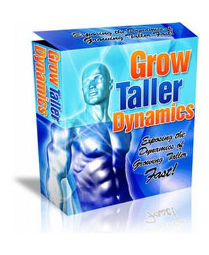 Grow Taller Secrets