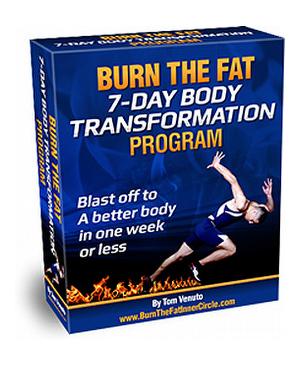Burn The Fat Body In 7 Days