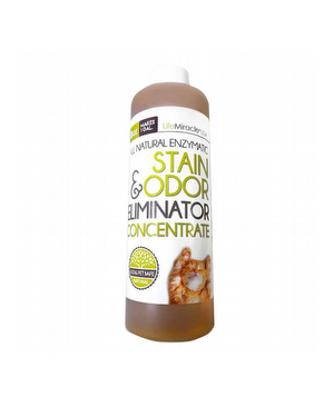 The All Natural Enzymatic Cleaner