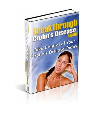 Crohn's Disease Guide