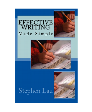 How To Learn Effective Writing ?