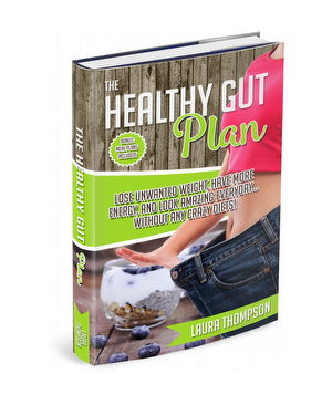 21 Days To Burn Unwanted Pounds!