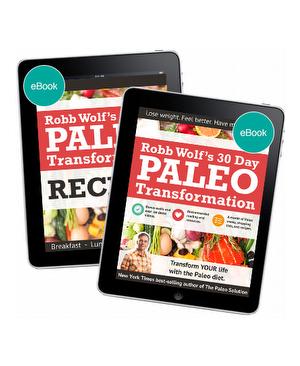 30 Day Paleo Diet Guide