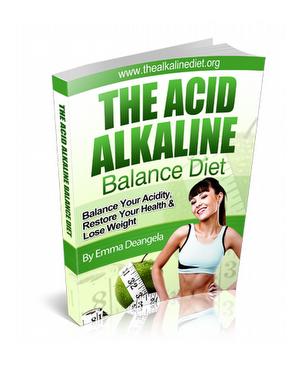 The Alkaline Balance Diet