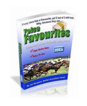 Quality horse racing system