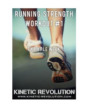 Running Technique Course
