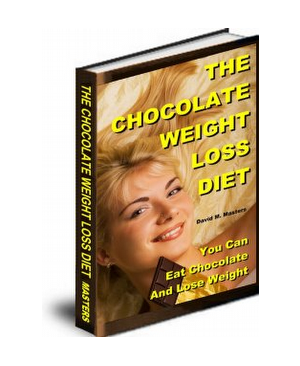 The Chocolate Weight Loss Diet System