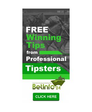 Receive FREE winning Tips