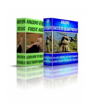 Aikido Optimum Health Secrets