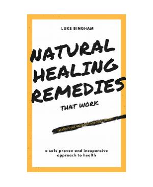 Natural Healing Remedies That Work