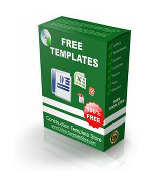 Building forms and templates