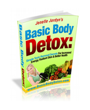 Remove Toxins For Better Health