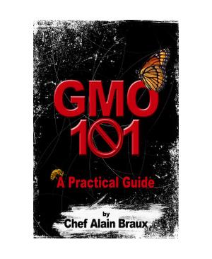 Chef alain braux books