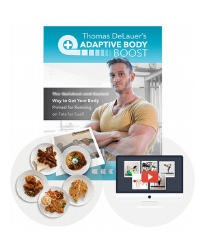 Thomas Delauer's Adaptive Body Boost