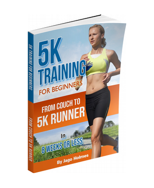 Want To Learn How To Run?