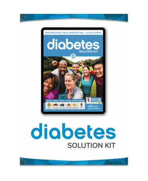 Reverse Your Diabetes Naturally
