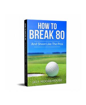 Golf instruction program