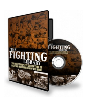 The Fighting Library