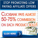 Want a Clickbank Store?