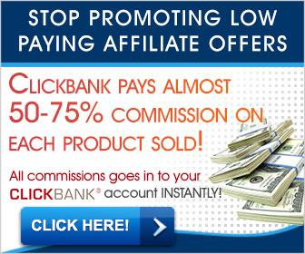 ClickBank Passive Income Automation