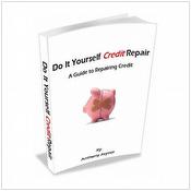 Faites-le vous-même - Réparation de crédit