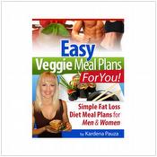 Vegetarian Diet For Fat Loss
