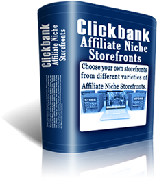 cb pro ads affiliate website