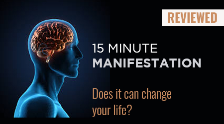 15 Minute Manifestation Review