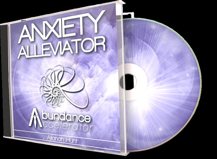 AAnxiety Alleviator Abundance Accelerator