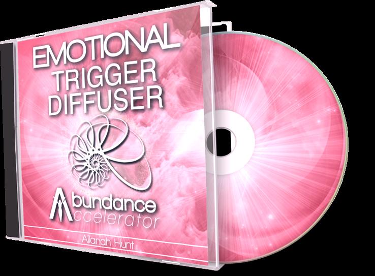 Emotional Trigger Abundance Accelerator