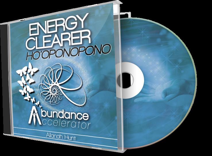 Energy Clearer Ho oponopono