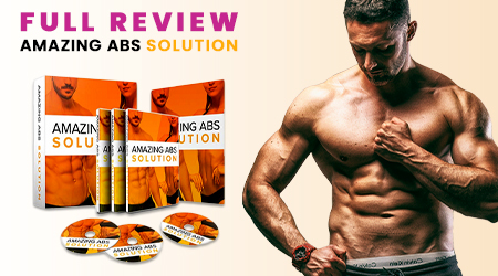 The Amazing Abs Solution Review